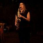 Saxofonista para Eventos Pixel