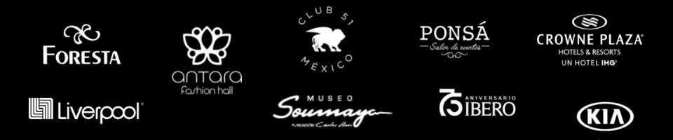 Musica para eventos en Mexico